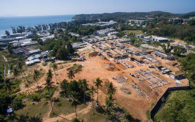 Rawai VIP Villas – the Reasons for Successful Development
