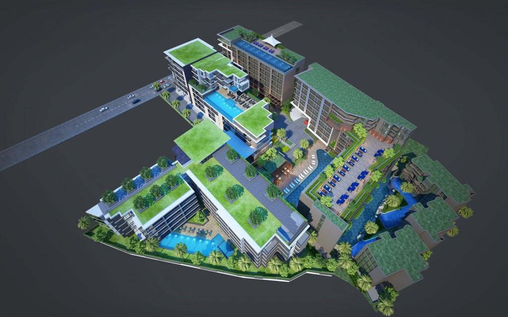 VIP KATA Condominium – Investment property for sell - 3