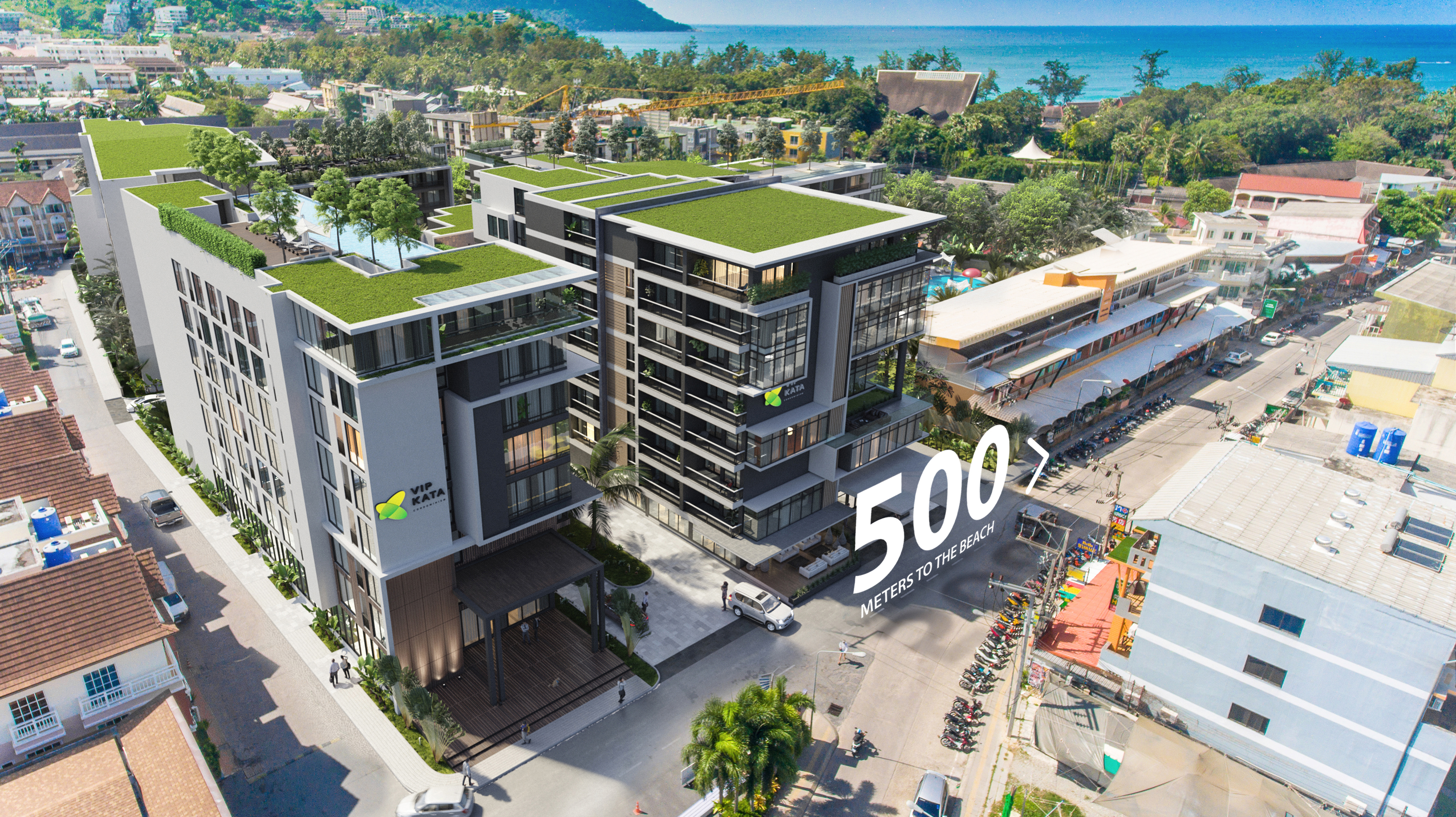 condominium in phuket for sale