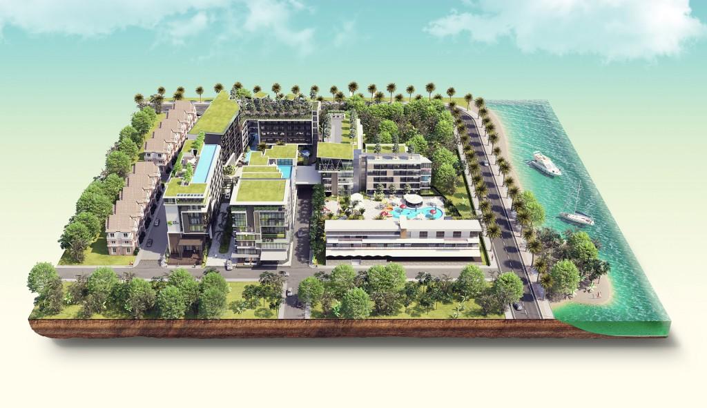ВИП КАТА Кондоминиум – продажа квартир на Пхукете - 4