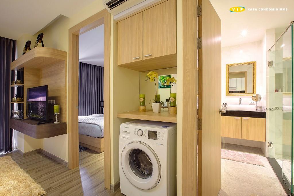 ВИП КАТА Кондоминиум – инвестиционная недвижимость на Пхукете - 5