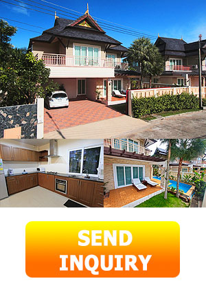 Villas and Apartments for Rent from the owner - 2