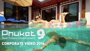корпоративное видео Пхукет9