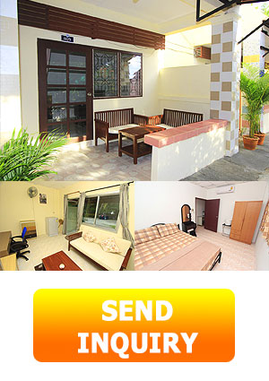 Villas and Apartments for Rent from the owner - 3