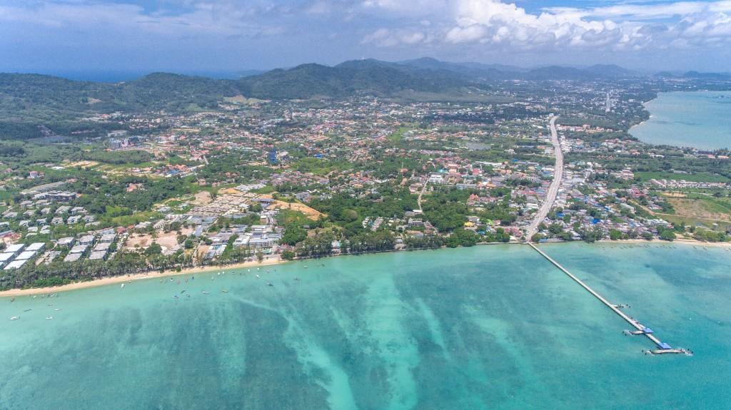 Район Раваи – развитие инфраструктуры и перспективы - 5