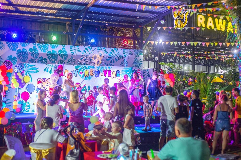 Раваи Парк  – новый детский парк на Пхукете - 5