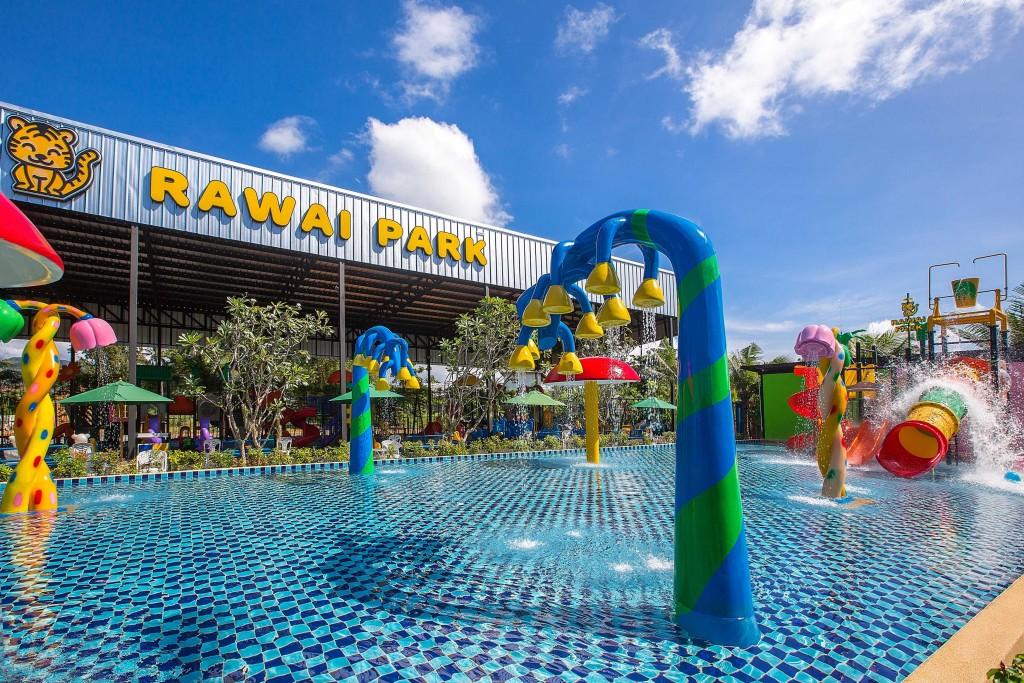 Раваи Парк  – новый детский парк на Пхукете - 2