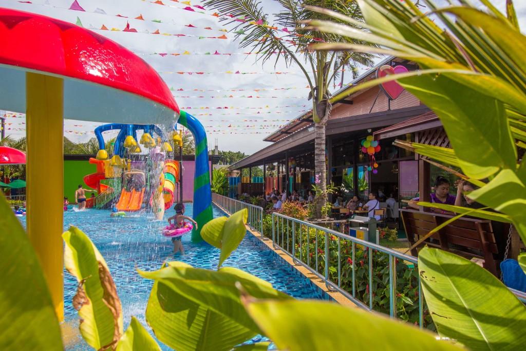 Раваи Парк  – новый детский парк на Пхукете - 3
