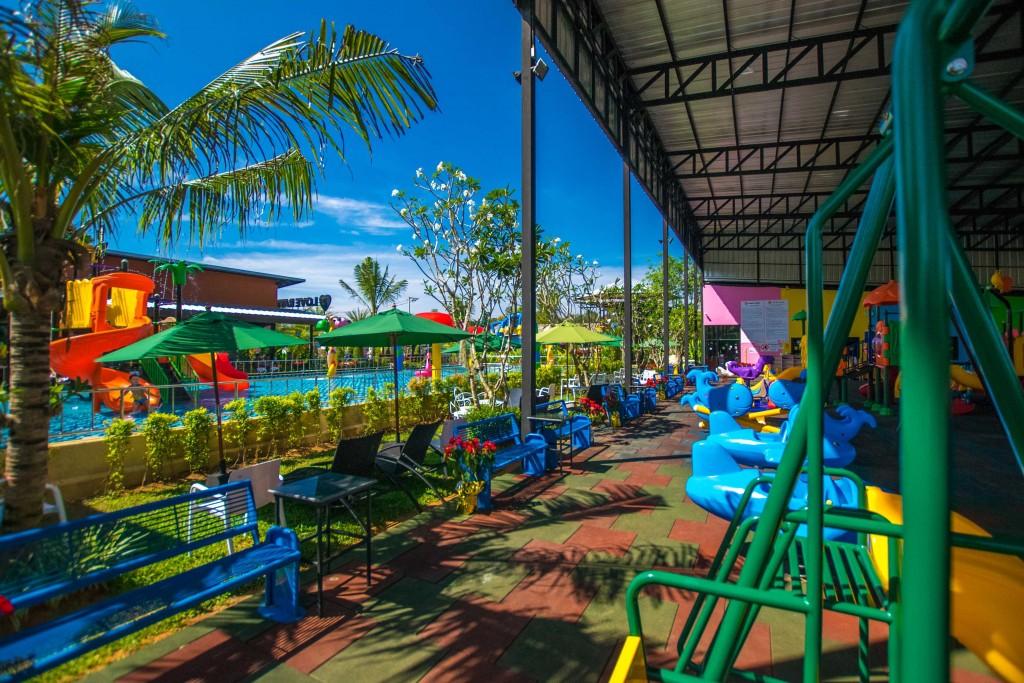 Раваи Парк  – новый детский парк на Пхукете - 4