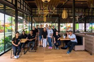 love rawai team phuket9