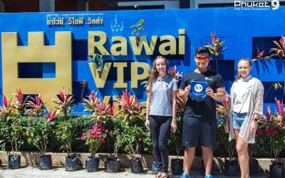 "Rawai VIP Villas — the ""bestseller"" hotel in Rawai"