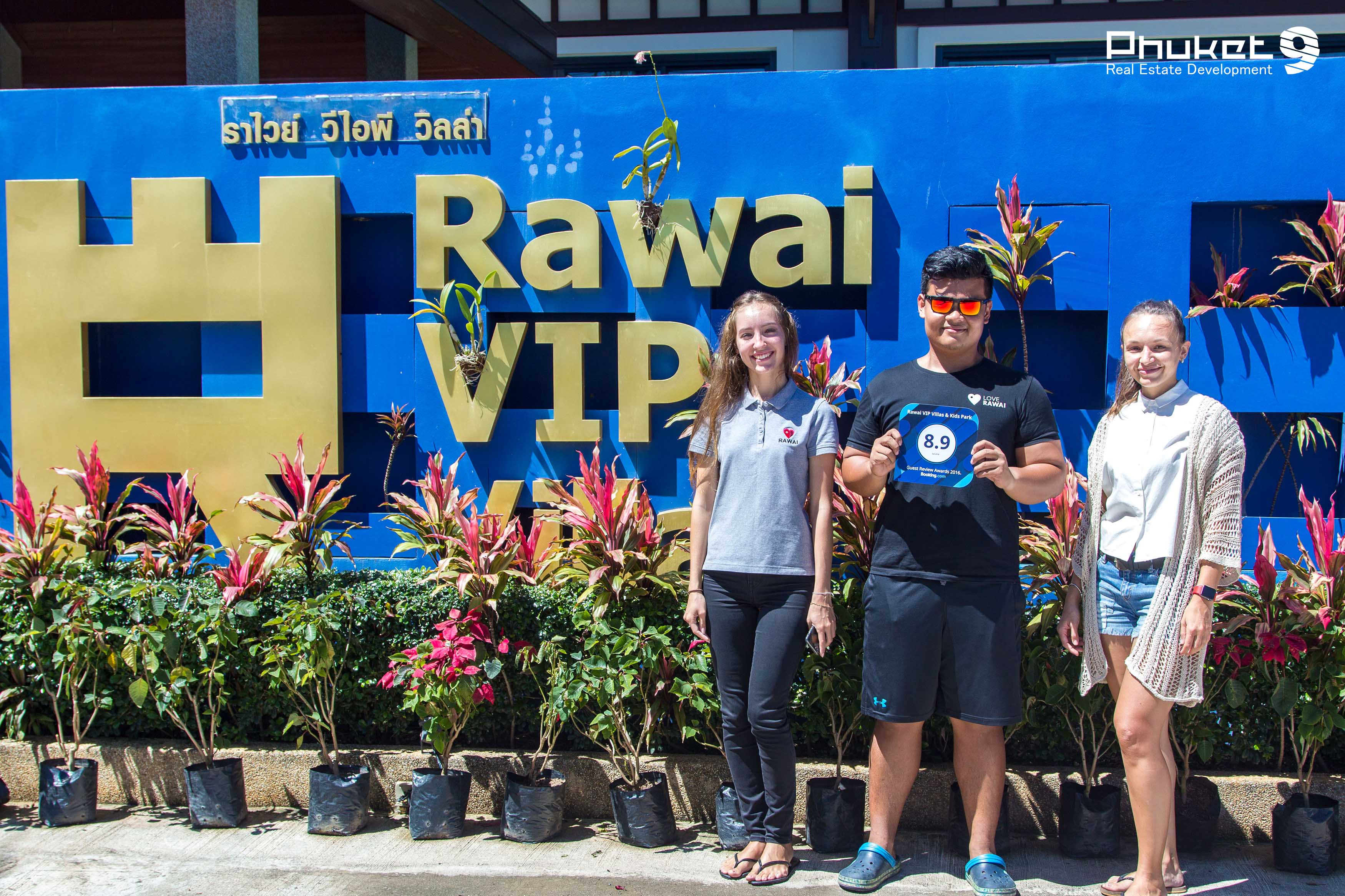 rawai vip villa reviews