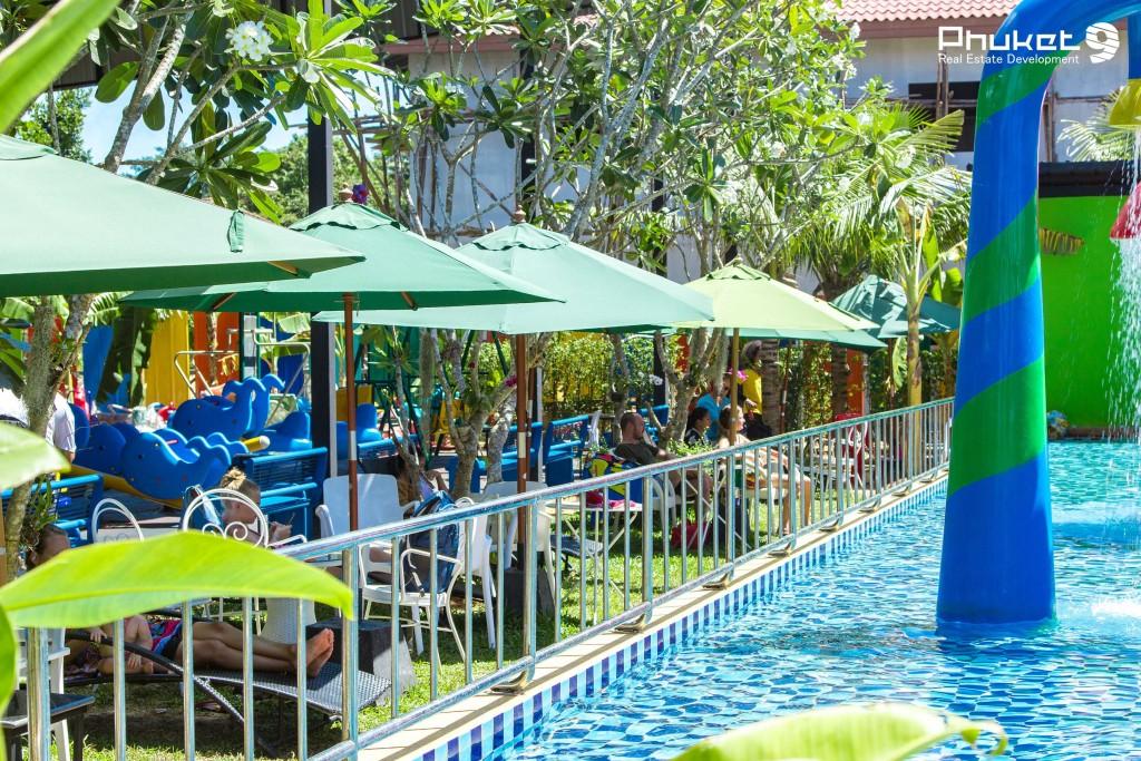 Раваи ВИП Виллас — самый продаваемый отель в районе Раваи - 5