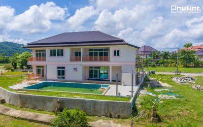 Phuket9 Residence — company's investment portfolio