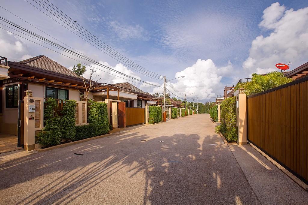 Rawai VIP Villas — property management level 9.2 - 5