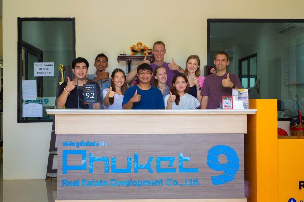 Phuket9 Residence — company's investment portfolio - 5