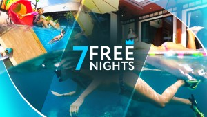 7 free nights in Phuket