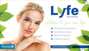 lyfe medical by phuket9