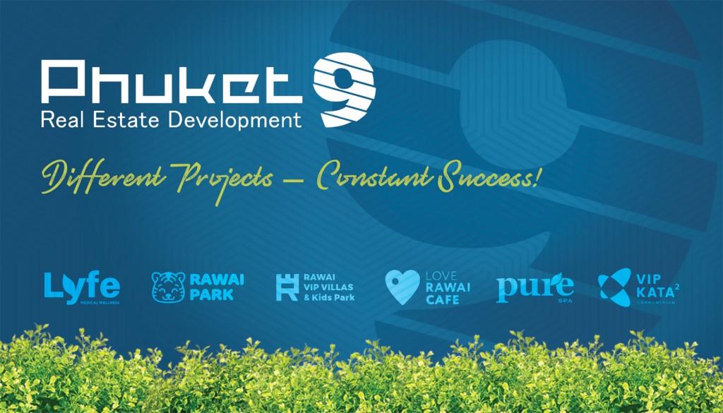 phuket9 company