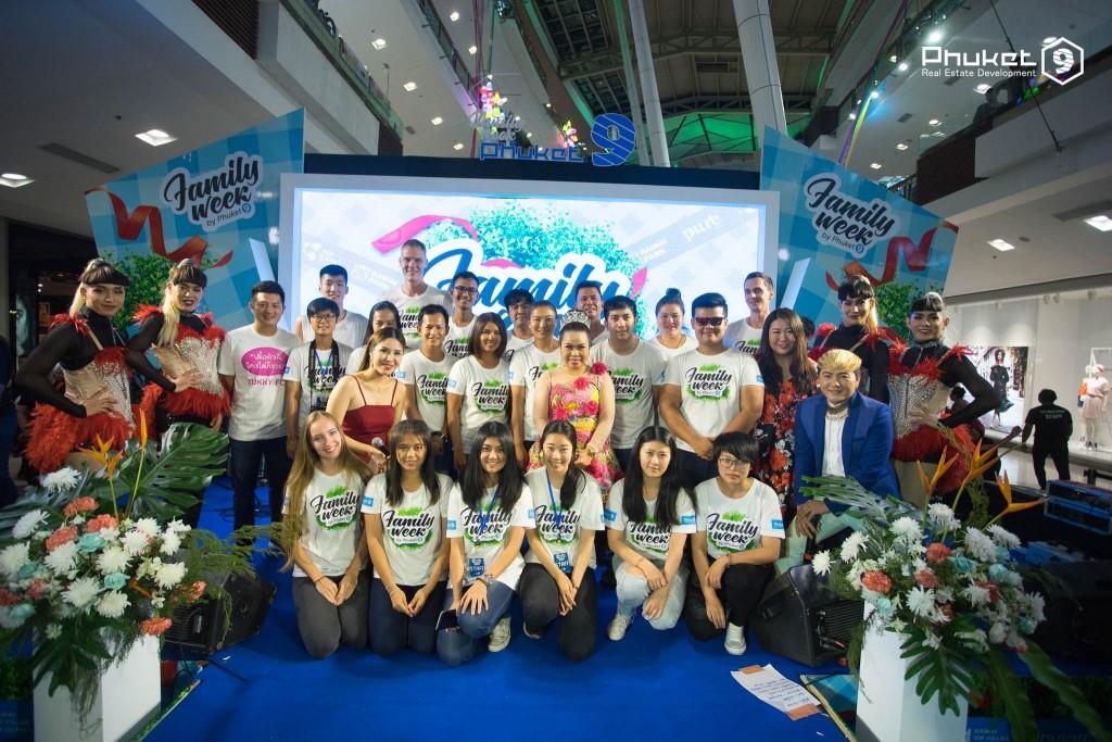 phuket9 real estate team