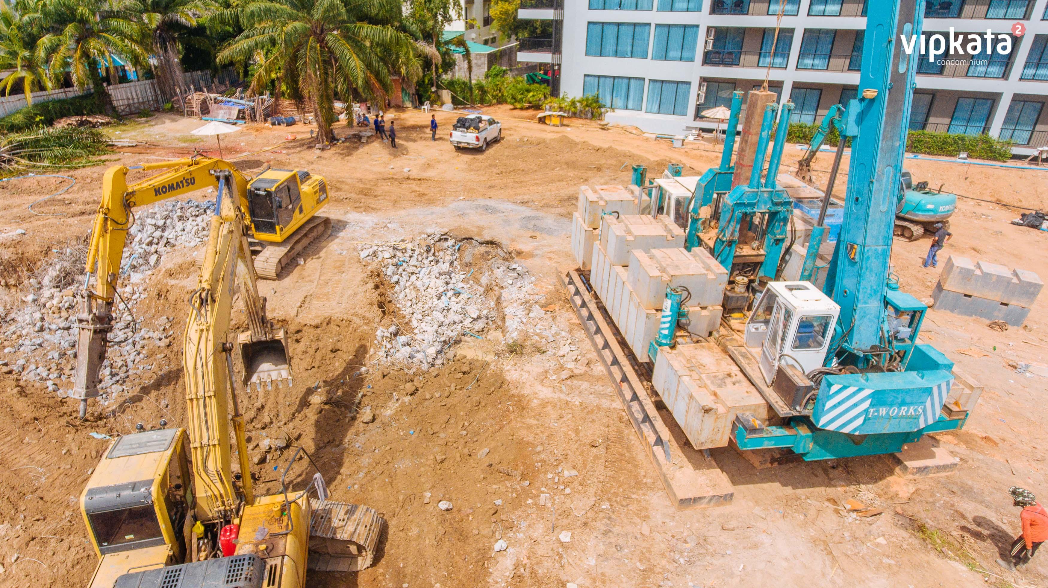 строительство вип ката кондоминиум