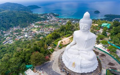 Phuket Island — the Most Rapidly Growing Resort of Thailand