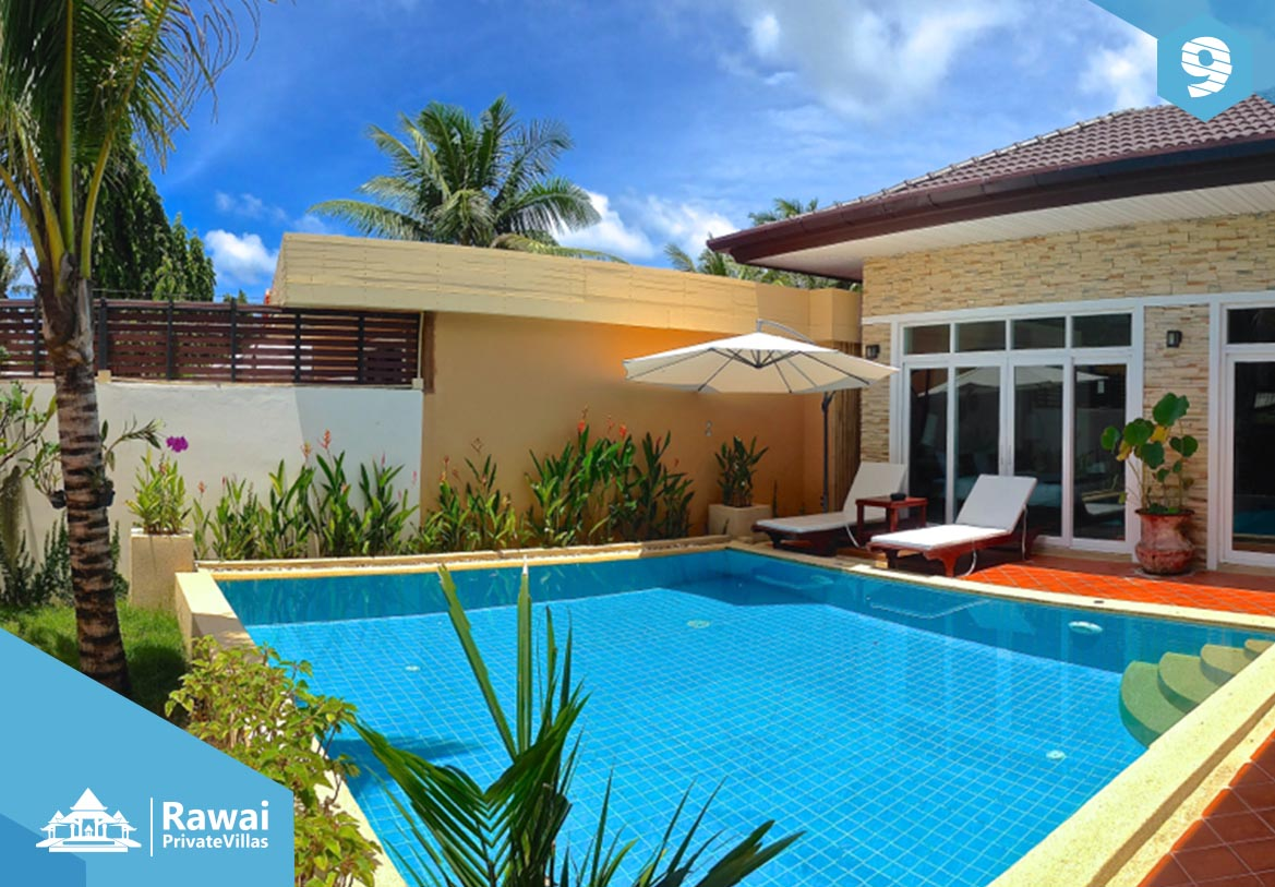 Phuket9 Company  U2014 Investment Property For Sale In Phuket