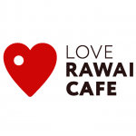 Love Rawai Cafe logo