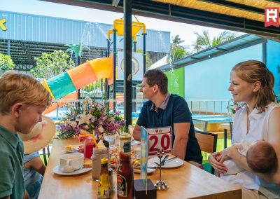 Rawai VIP Villas and Love Rawai Cafe