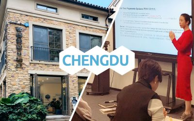 New Phuket9 Office Opened in Chengdu, China