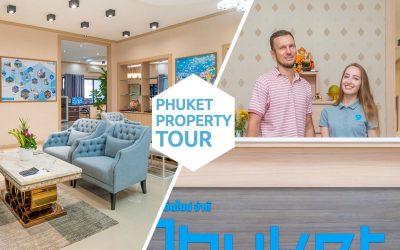 Phuket Property Tour — Investment Property Inspection