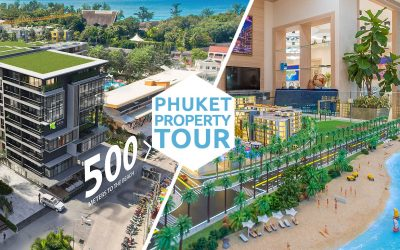 Phuket Property Tour — Investment Property Inspection