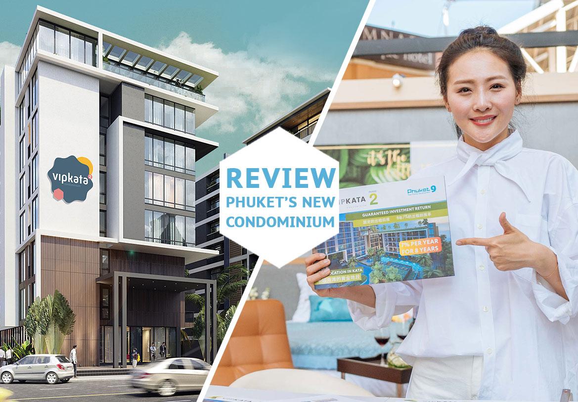 new condo in phuket