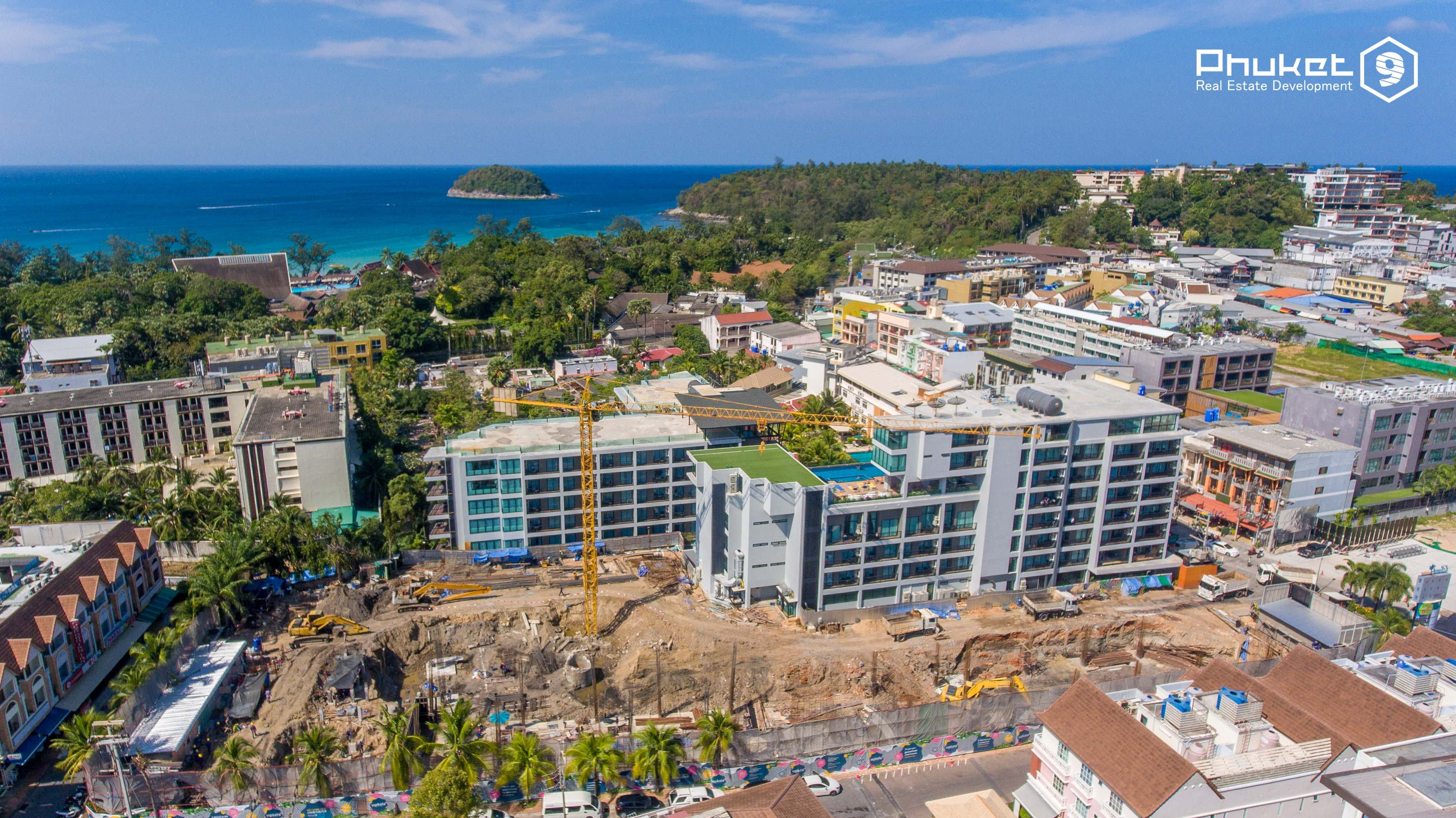 purchasing apartment in phuket