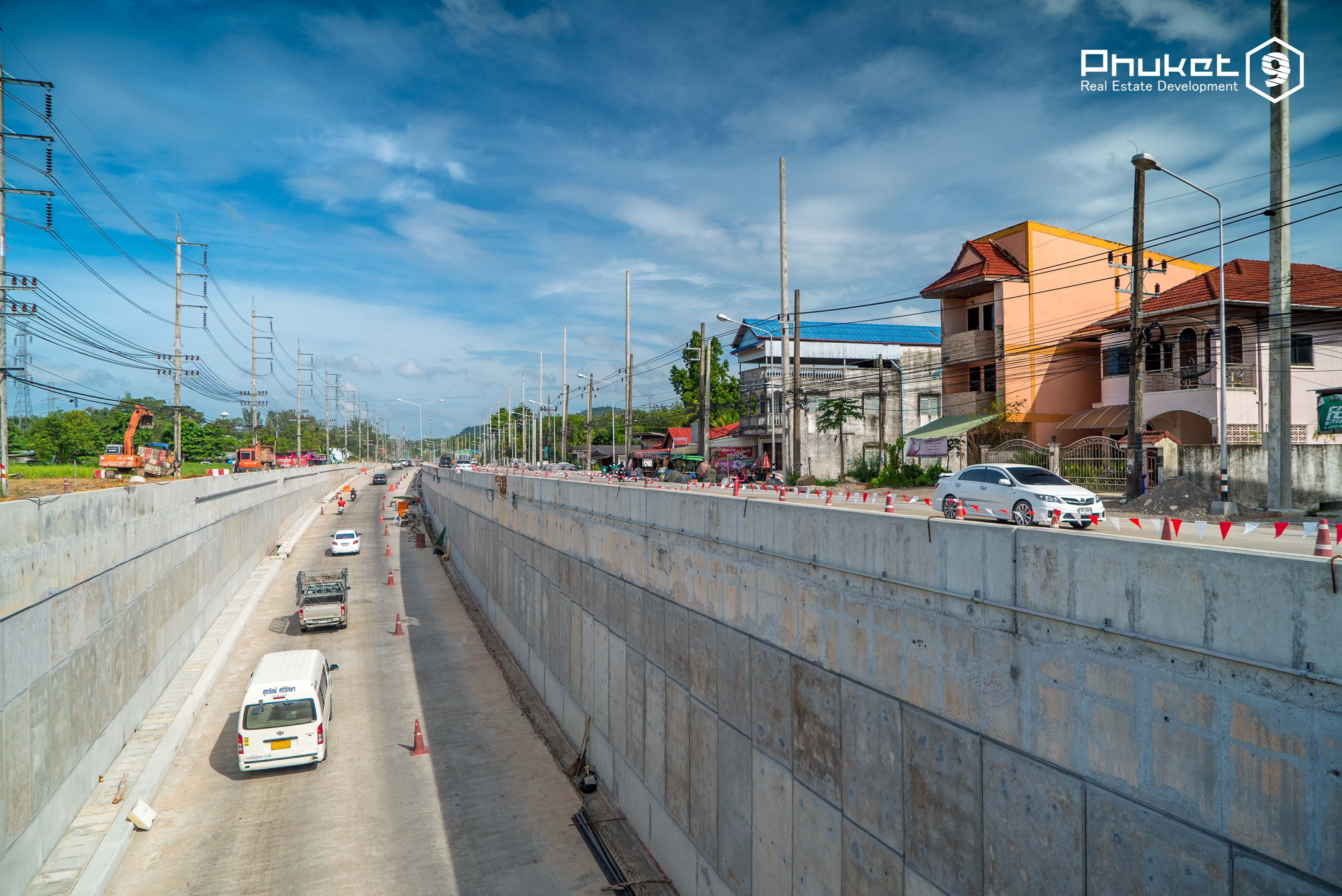 phuket tunnel airport