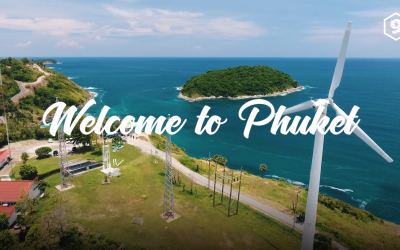 Amazing Phuket — why Phuket is so popular