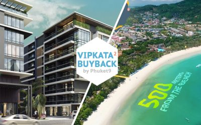 Buyback Option at VIP KATA Condominium by Phuket9