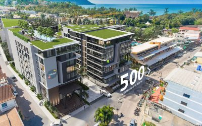 Buying Apartments in Phuket