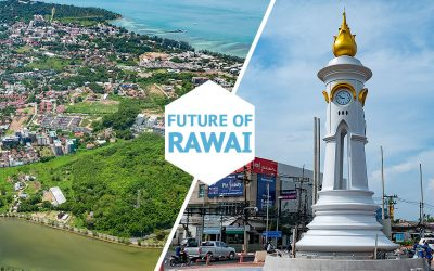 The New Era for Rawai District
