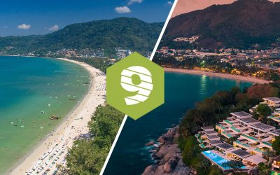 Hotels9 Agency — Real Estate Professionals in Phuket